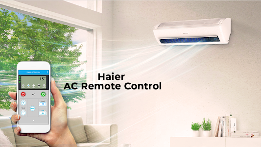 Download Haier AC Remote Control APK latest version app for android