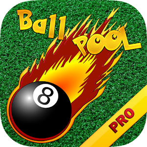 8 Balls Pool Snooker Billiards Icon