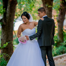 Wedding photographer Ionut Floricescu (floricescu). Photo of 16.06.2016