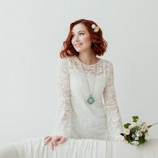 Wedding photographer Katya Demidova (D-Kat). Photo of 31.01.2016