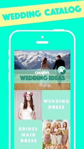 Wedding Catalog - Wedding dres