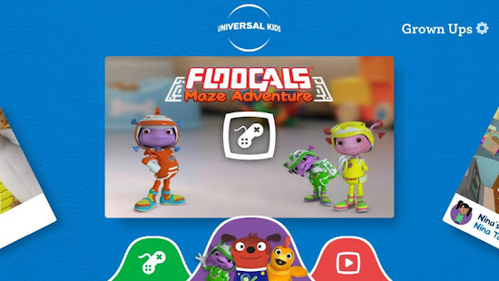 Download Android App Universal Kids Play for Samsung