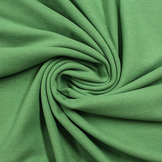 Piké Trikå - grön