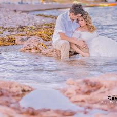 Wedding photographer Juan pablo Valdez (JuanpabloValde). Photo of 08.06.2016