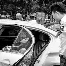 Wedding photographer Xiang Xu (shuixin0537). Photo of 14.07.2018