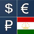 Курсы валют Таджикистана apk