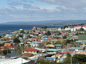 Photo: 9B262350 Chile - Punta Arenas