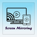 TV Apps - Screen Mirroring icon