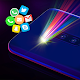 Color Flash alert Flash on Call and SMS Flashlight for PC-Windows 7,8,10 and Mac