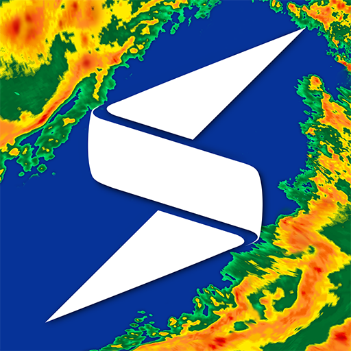 Storm Tracker: NOAA Weather Radar & Live GPS Maps for Android