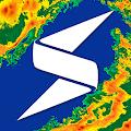 Storm Radar: Tornado Tracker & Hurricane Alerts download