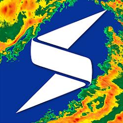 Storm Radar: Peta Cuaca