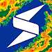 Storm Radar with NOAA Weather & Severe Warning icon