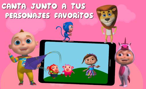 Kids Top Spanish Nursery Rhymes Videos - Offline cheat hacks
