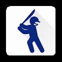 Live IPLT20 Cricket icon