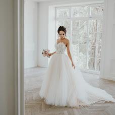 Wedding photographer Ilya Evstigneev (Gidrobus). Photo of 05.10.2017