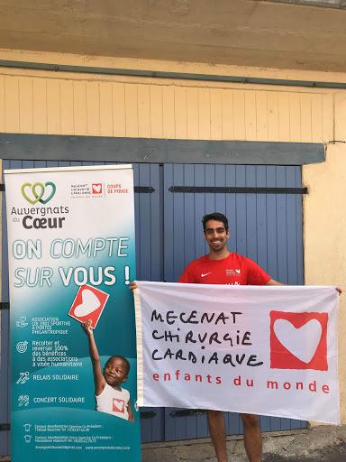 challenge Marathon de Paris