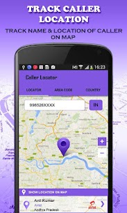 Mobile Number Locator 7.8.7 Android Mod APK 1
