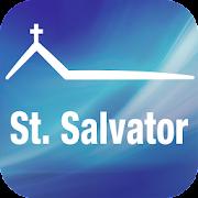 St. Salvator - Hochzeitskirche