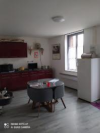 maison à Guerville (76)