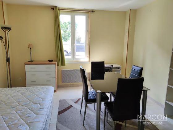 Location studio 28,5 m2