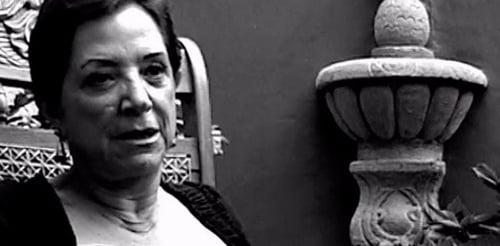 Rosa Martha Fernández - FilminLatino