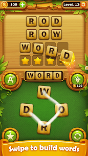 Word Find – Word Connect Free Offline Word Games 1