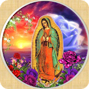 Virgen De Guadalupe Patrona