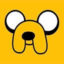 Adventure Time Wallpapers NewTab Theme Icon