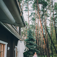 Wedding photographer Nataliya Sopinskaya (diamant). Photo of 15.10.2017