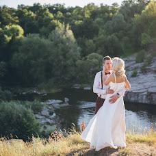 Wedding photographer Maksim Sidko (Sydkomax). Photo of 12.07.2017