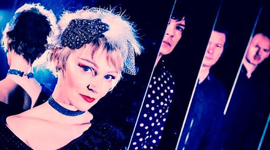 La banda británica The Primitives se suma al Pulpop de Roquetas