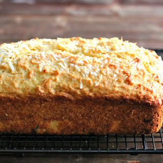 Banana Bread With Coconut Topping Recipes