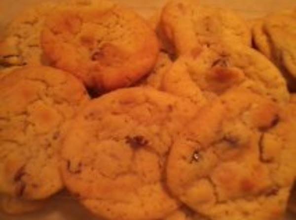 Glutin Free Cookies Recipe