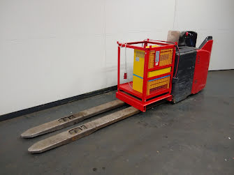 Picture of a LINDE T24SP