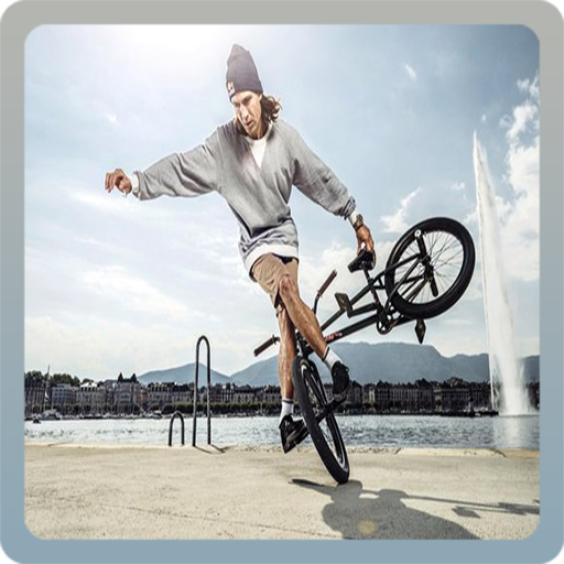 BMX app (apk) free download for Android/PC/Windows