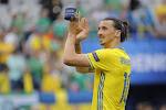 """Zlatan Ibrahimovic kondigt zichzelf aan bij nationale ploeg: """"The return of the god"""""""