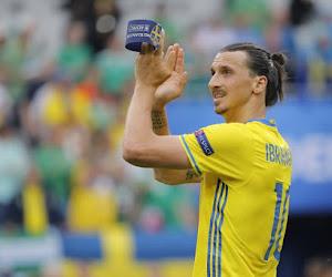 Slecht nieuws voor Zweden en AC Milan over Zlatan Ibrahimovic