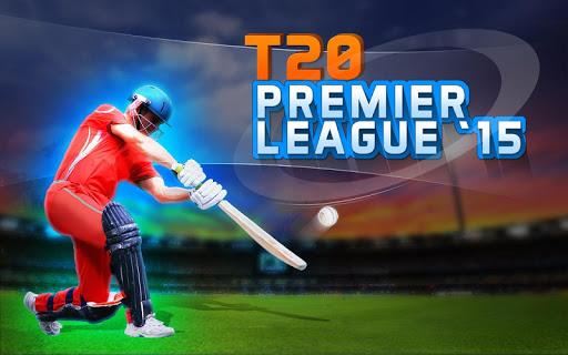 T20 Premier League 2015