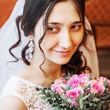 Wedding photographer Olesya Gordeeva (Excluzive). Photo of 16.02.2017