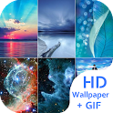 HD Wallpapers And GIF icon
