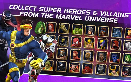 MARVEL Contest of Champions screenshot 14