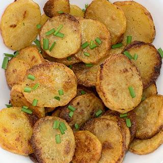 Betsy's Potatoes
