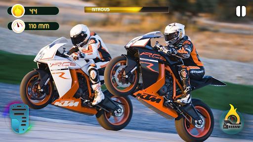 Motorcycle Racing 2020: Bike Racing Games 1.0 Screenshots 2