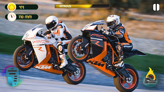 Motorcycle Racing 2019: Bike Racing Games Apk  Download For Android 2