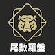 中国双色球 - 乐透尾数罗盘