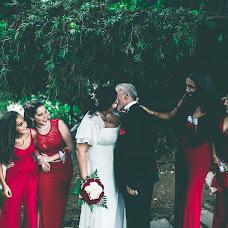 Wedding photographer Isidro Cabrera (Isidrocabrera). Photo of 04.09.2017