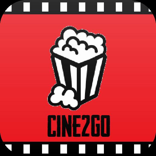 Cine2GO - VR Cinema Player 遊戲 App LOGO-硬是要APP