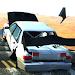 Crash Car Engine Bump Crash icon