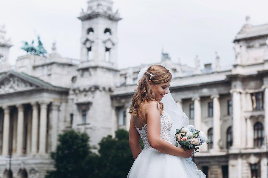Wedding photographer Vasili Kovach (Kovach). Photo of 03.02.2019
